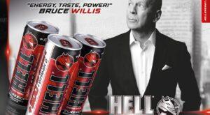 Indul a HELL új kampánya Bruce Willis-szel!