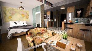 Elkapkodják az olcsó belvárosi albérleteket