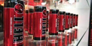 A HELL ENERGY a világ legzöldebb italcsomagolása mellett döntött