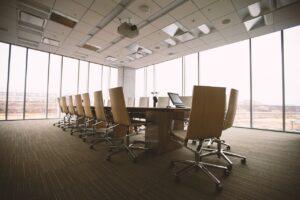 Izgalmas átalakulás - a home office hatása az irodapiacra