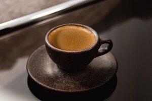 Kaffeeform eszpresszo csesze