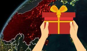 Kínából rendelnél karácsonyi ajándékot?