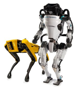 A Hyundai megvásárolná a Boston Dynamics robotfejlesztőt