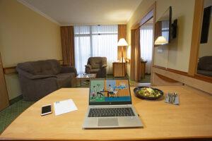 Danubius Hotels 1