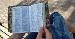Jehova Tanúi 2020-ban 33 nyelven adtak ki Bibliát