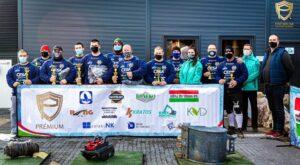 Új közép-európai erősember szervezet indult