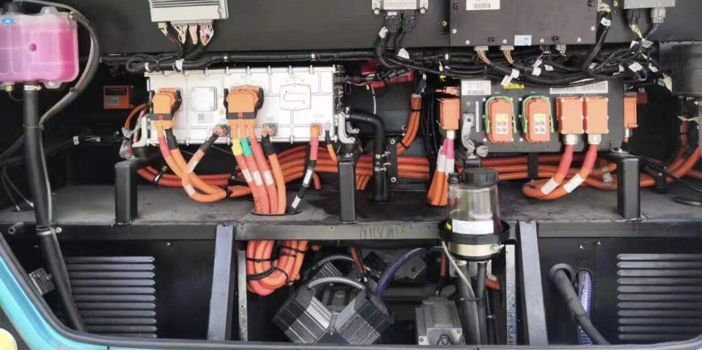 hidrogenbusz