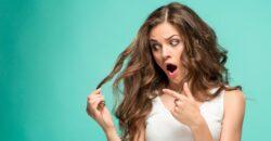Koronavírus által megkurtított női hajkoronák