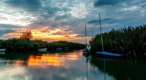 Ne építsen a Balabo kft. kikötőt a balatonföldvári nyugati strand partjára!