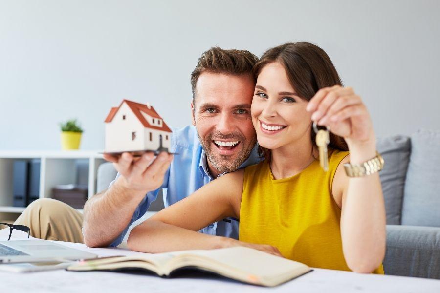 Továbbra is megéri lakást venni Magyarországon