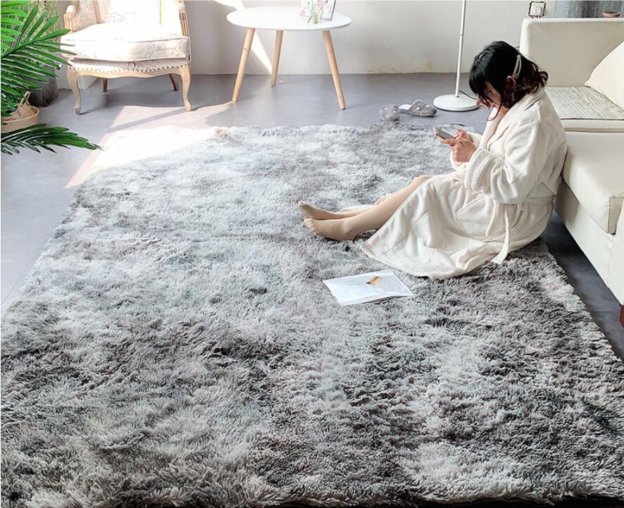 Klasszikus stílusú szőnyeg nem csak klasszikus lakásba való