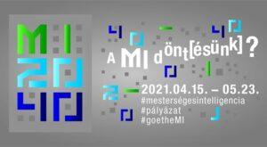ályázatot hirdet a Goethe Intézet Mesterséges Intelligencia témában